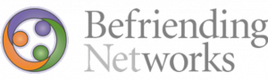 Befriending Networks